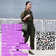 西安男士女士陪同购物服务不会买衣服找专业陪购师形象改造