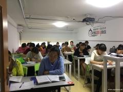松江新城保育员培训机构开班了,政府补贴学费