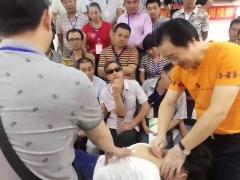 2020年北京超微针刀圆利针培训班