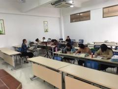 教师资格证辅导班到哪里报名?到东莞创业学院一对一授课 通过率
