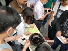 新型膏药、液体膏药、三伏贴、水蜜丸制作培训