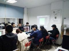 淮安阳光房设计培训 哪些工作需要学阳光房设计软件