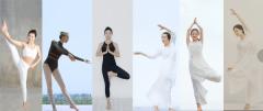 广州瑜伽教练培训2019年春季瑜伽班预报名开启啦