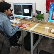 东阳电脑办公应用培训办公文秘培训表格设计培训