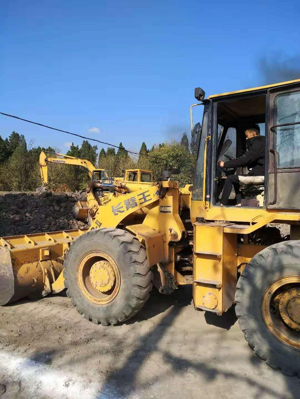学挖机、送学装载机或叉车