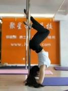 泸州成人舞蹈培训 钢管舞爵士舞教练培训机构包分配