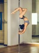 大连较专业的钢管舞培训 大连0基础0首付钢管舞教练班