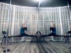 丽江钢管舞培训学校爵士舞包就业包分配工作