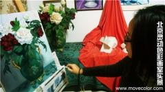 北京暑假美术动漫培训班,面向昌平、海淀、朝阳、顺义
