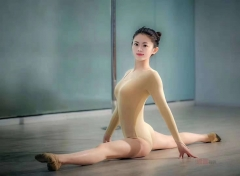 大连舞蹈培训_ 酒吧钢管舞_爵士舞_古典舞包学