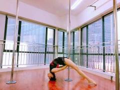 桂林舞蹈演出培训学校 零基础钢管舞爵士舞演出