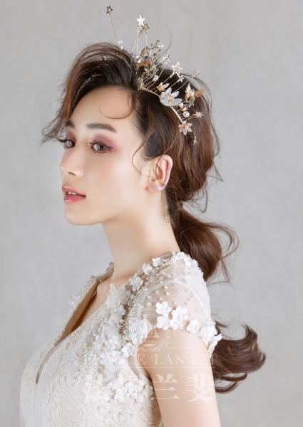 新娘化妆造型-专业资深老师指导-阜阳本地优美培训基地