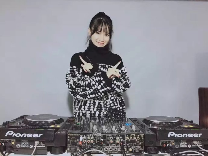 深圳哪里可以学DJ 深圳罗湖学DJ打碟 深圳培训DJ
