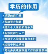 江西南昌成人高等教育高升专专升本在职学历提升2019