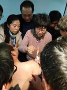 特效针灸疗法(19年6月广州)浮针疗法+腹针疗法技术研修班
