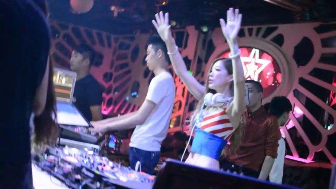 学DJ有前途吗 深圳哪里学DJ 深圳学打碟