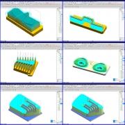 CATIA培训UG模具设计数控编程solidworks培训