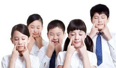 """一种专门针对青少年近视眼的""""三梯度疗法"""""""
