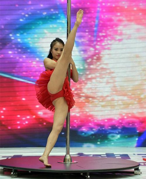 大人零基础在赣州比较适合的舞蹈是什么