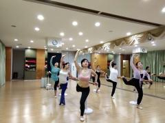 暑假古典舞培训班