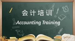 财苑会计证+实操培训班 学完即可上岗 推荐就业