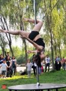 大二想要学舞蹈学什么样的比较适合