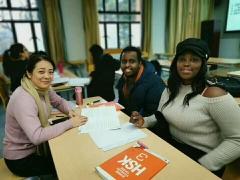 老外如何学习汉语才能更好的提升