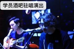 深圳学唱歌,深圳学声乐,练习生培训