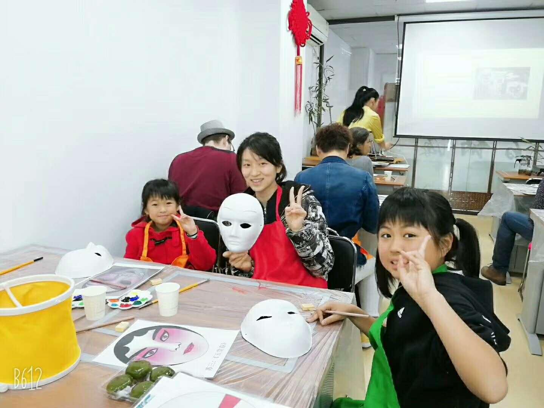 能帮助老外的上海汉语培训中心哪家好