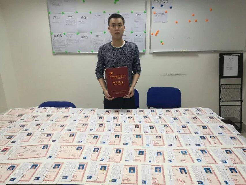 四川小自考 热门专业 最快1.5年拿证