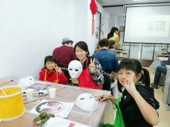 老外都愿意去的上海中文培训机构