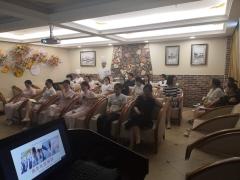 临沂商务礼仪培训职业礼仪培训企业内训