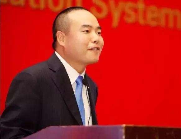 贾长松简介课程企业组织系统建设会