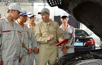 本科汽车服务工程专业,有哪些自考学校可以报名?