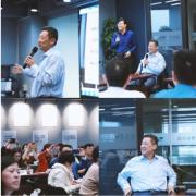 路长全品牌营销特训营培训班课程介绍