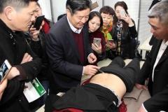 套管针培训班(侯国文套管针、腕踝针、头套针疗法培训班)12月
