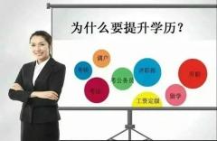 成人继续教育、自考本科国家承认学历