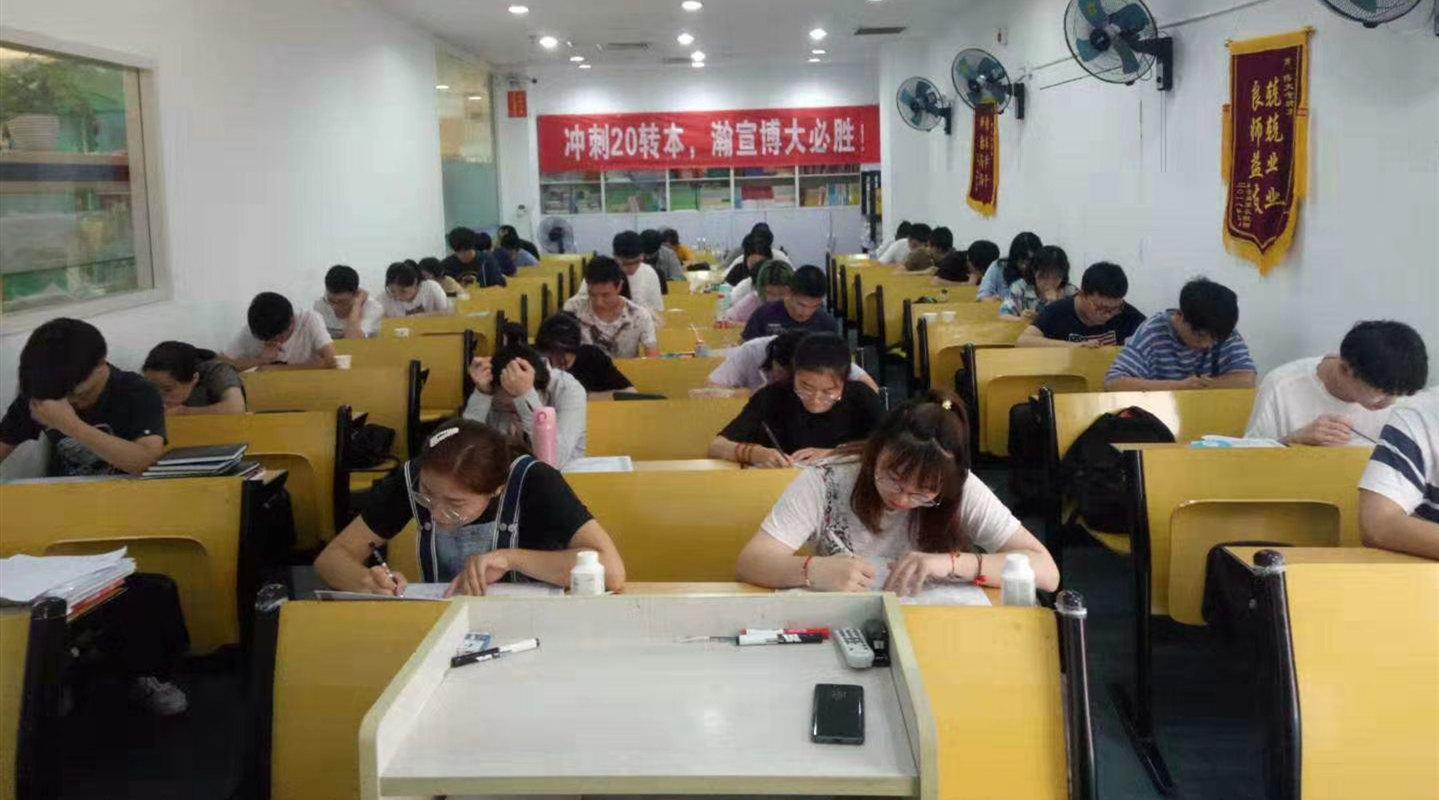 南京晓庄:五年制专转本考纲复习重点合作单位,瀚宣博大专转本学