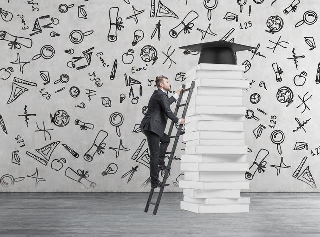 2020年备考五年制专转本,不要让这些不良习惯影响你的进度