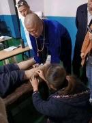 痛风、股骨头坏死、强直性脊柱炎针灸研修班