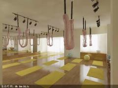 漳州瑜伽馆-乐享更好