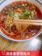 重庆手工酸辣粉是怎么做的口味正宗好吃