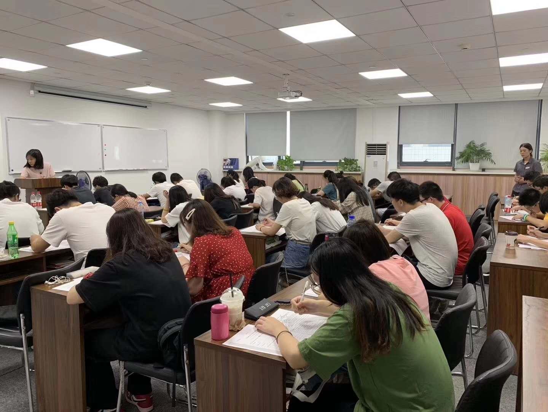 2020年五年制专转本考试在即同学们应调整好心态