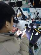 新都专业的手机维修培训班,0基础如何快速掌握维修技术
