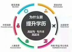 自考汉语言文学对比学前教育,考试简单,通过率高
