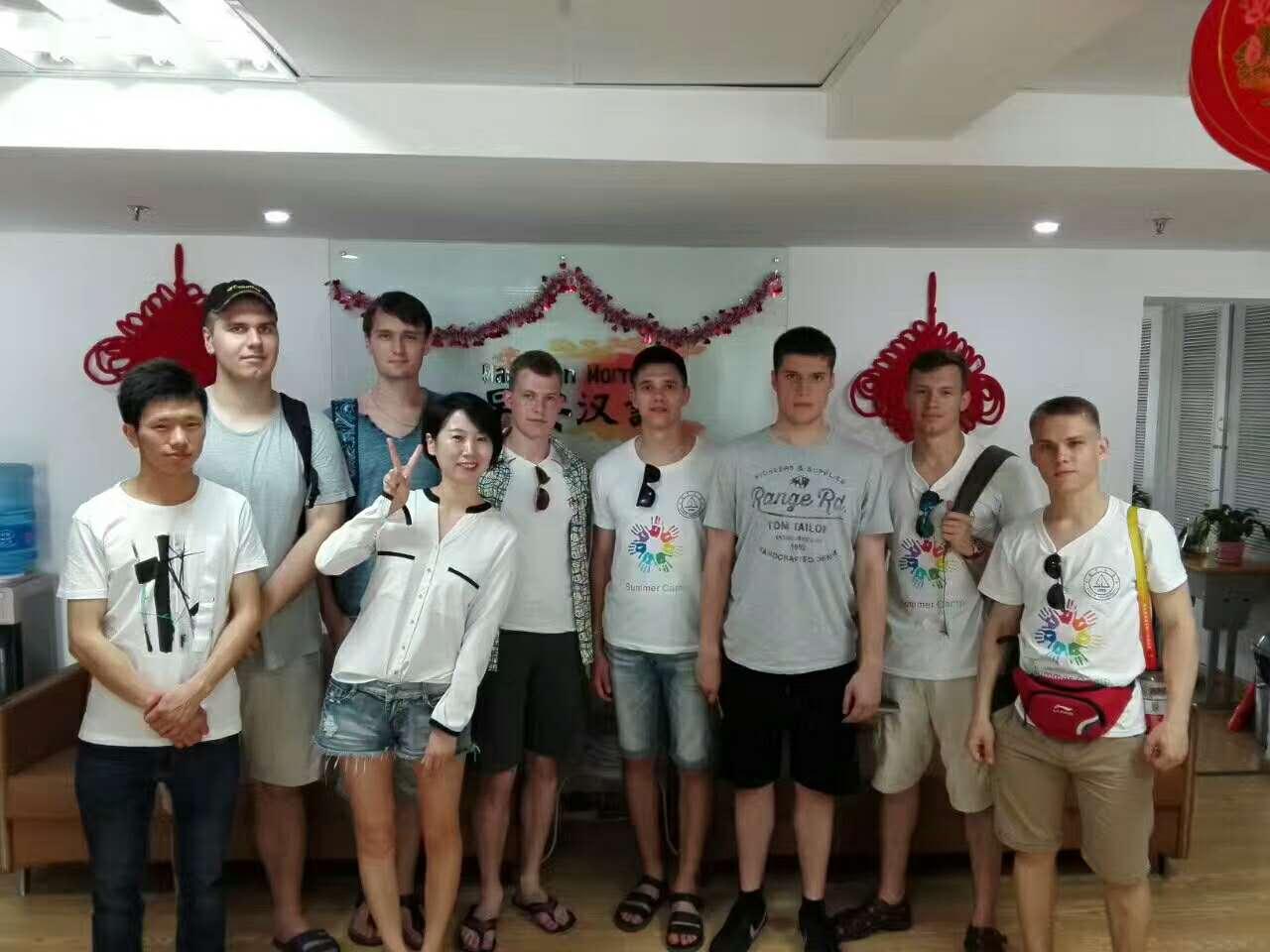 外国人学汉语咋样做会更有动力