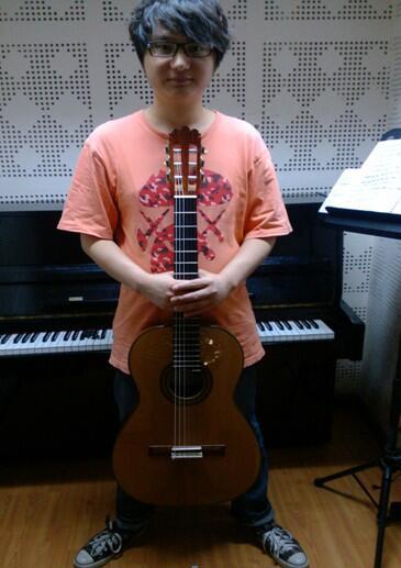 专业吉他培训吉他培训多少钱成都吉他培训吉他考级小朋友学吉他成