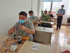 成都学专业的电工技术到电子科大电工培训班
