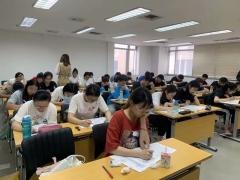 五年制专转本考试敢于尝试学习任何时候都不晚