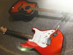 rockschool吉他考级一对一专业培训